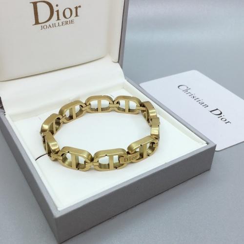Christian Dior Bracelets #833537 $32.00 USD, Wholesale Replica Christian Dior Bracelets