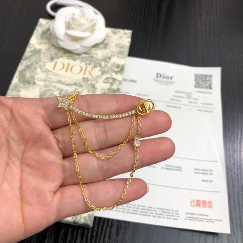 Christian Dior Earrings #833577
