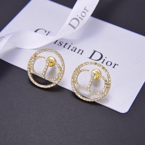 Christian Dior Earrings #833580
