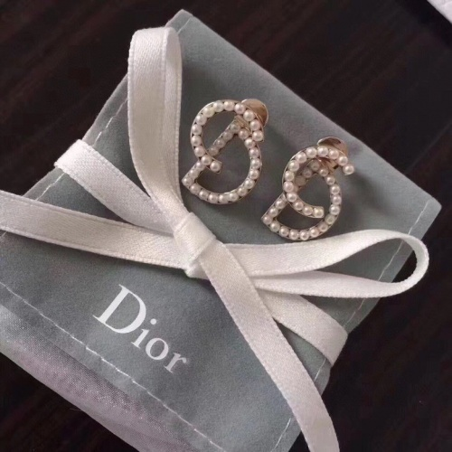 Christian Dior Earrings #833583