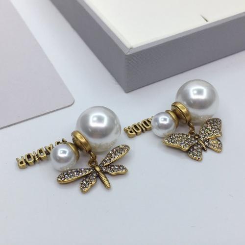Christian Dior Earrings #833584