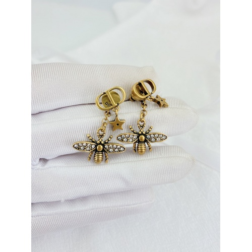 Christian Dior Earrings #833586