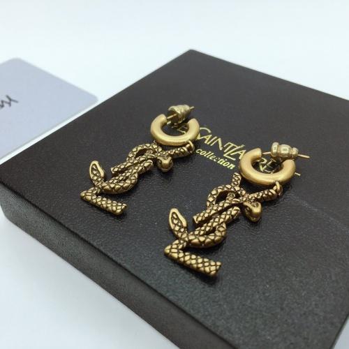 Yves Saint Laurent YSL Earring #833587