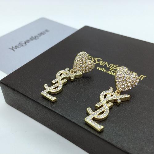 Yves Saint Laurent YSL Earring #833588