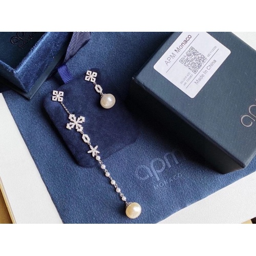 apm Monaco Earrings #833596
