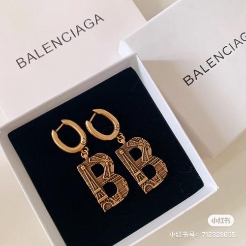 Balenciaga Earring #833597
