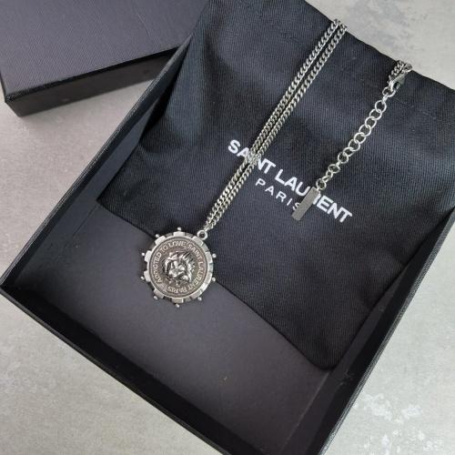 Yves Saint Laurent YSL Necklace #833611