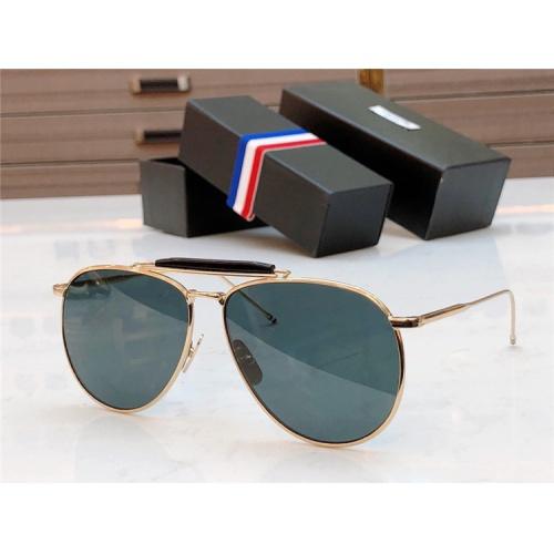 Thom Browne AAA Quality Sunglasses #833641 $46.00 USD, Wholesale Replica Thom Browne AAA Sunglasses