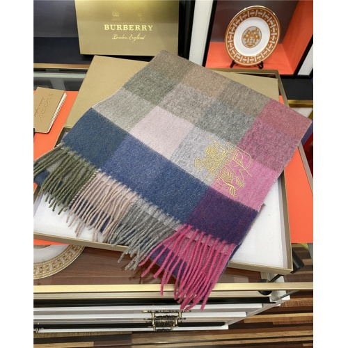 Burberry Quality A Scarves For Unisex #833655