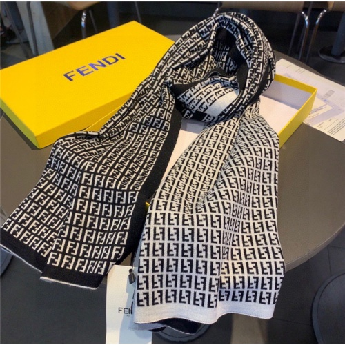 Fendi Quality A Scarves For Women #833657