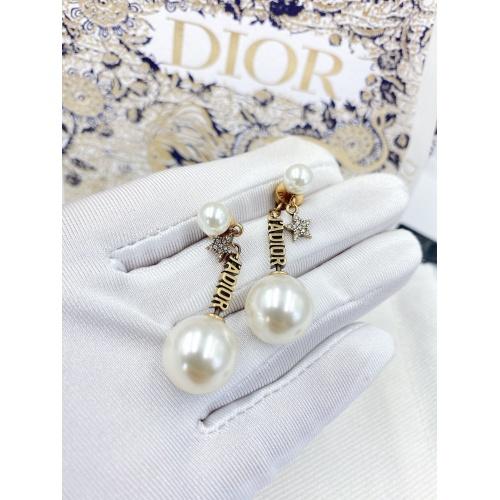 Christian Dior Earrings #833668