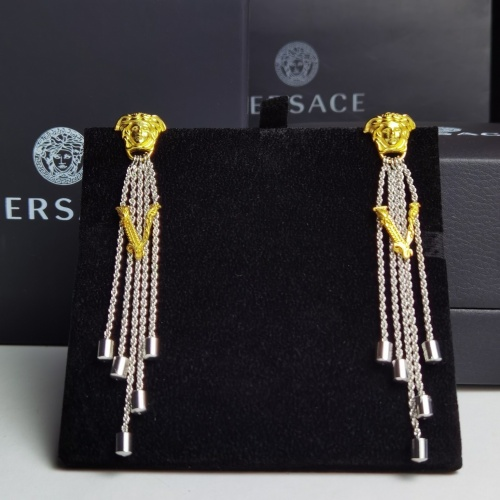 Versace Earrings #833677