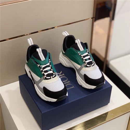 Christian Dior Casual Shoes For Men #833694