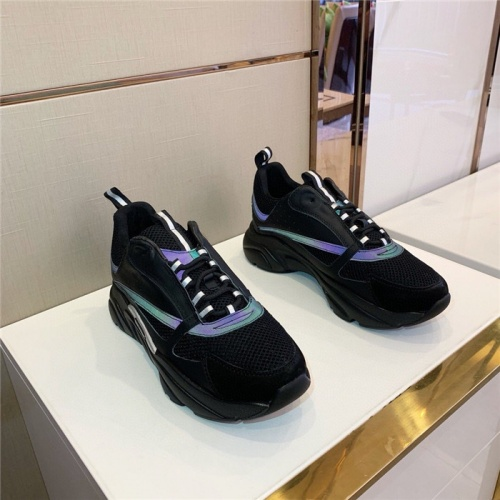 Christian Dior Casual Shoes For Men #833696