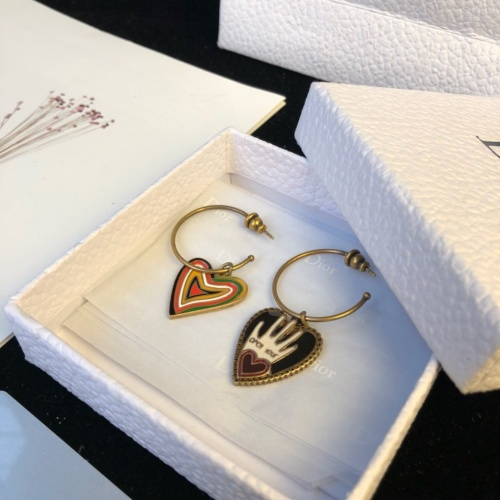 Christian Dior Earrings #833735
