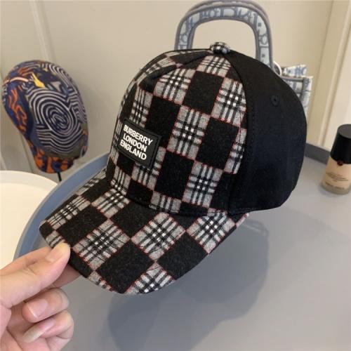 Burberry Caps #833738