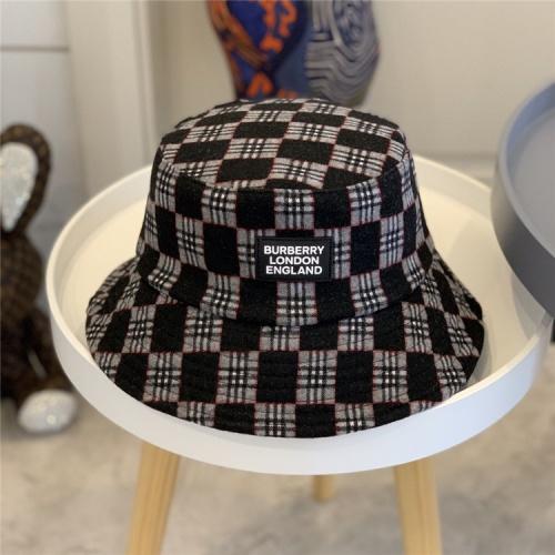 Burberry Caps #833742