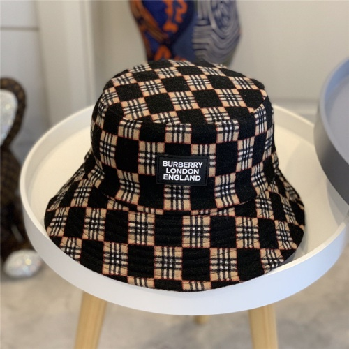 Burberry Caps #833743