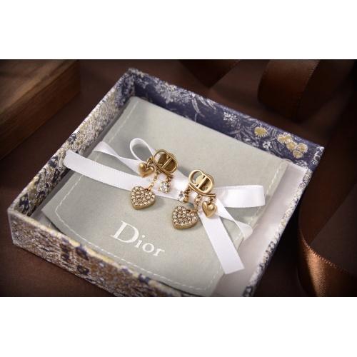 Christian Dior Earrings #833744
