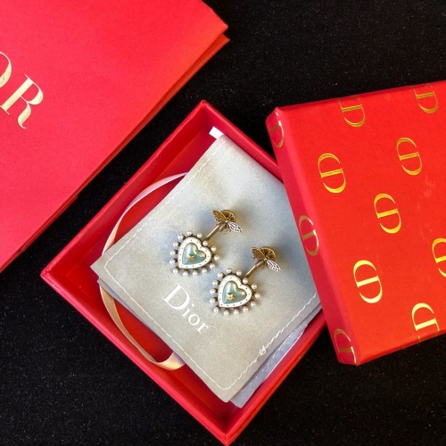 Christian Dior Earrings #833745