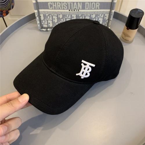 Burberry Caps #833750