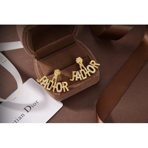 Christian Dior Earrings #833752
