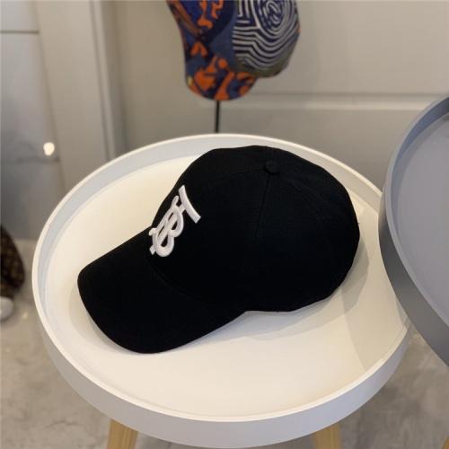 Burberry Caps #833753