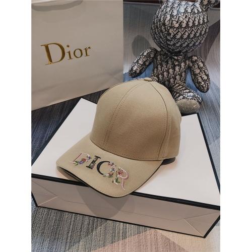 Christian Dior Caps #833756