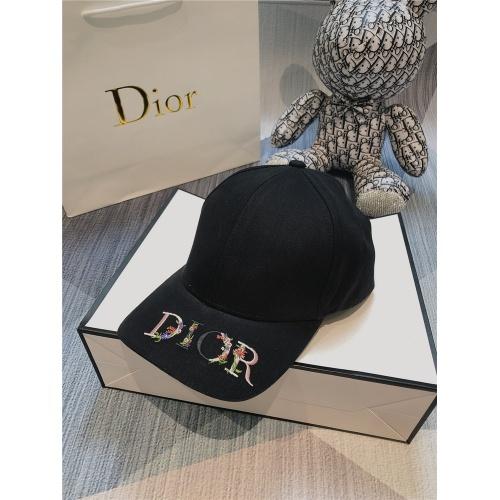 Christian Dior Caps #833757