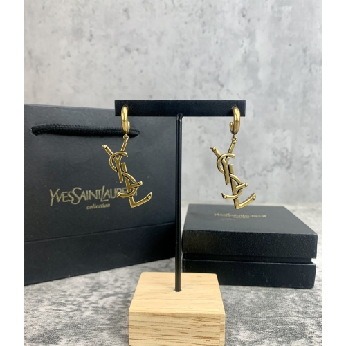 Yves Saint Laurent YSL Earring #833832