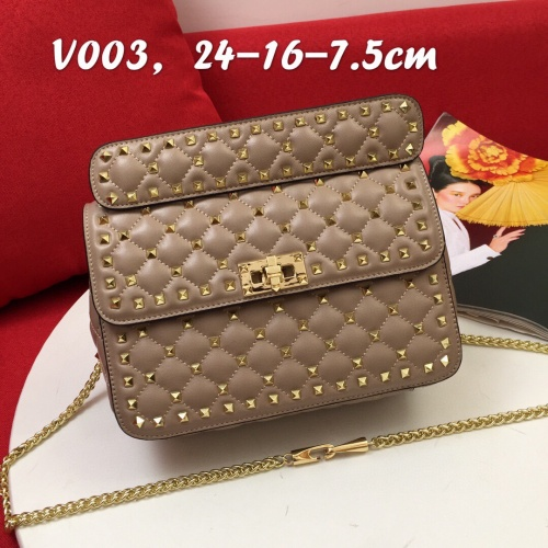 Valentino AAA Quality Messenger Bags For Women #833851