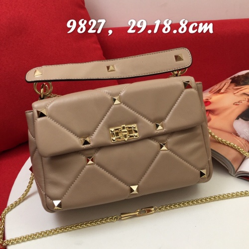 Valentino AAA Quality Messenger Bags For Women #833855