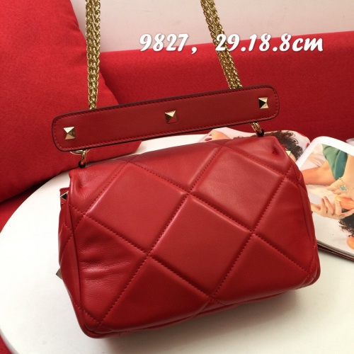 Replica Valentino AAA Quality Messenger Bags For Women #833857 $105.00 USD for Wholesale