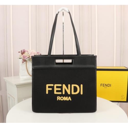 Fendi AAA Quality Handbags For Women #833878