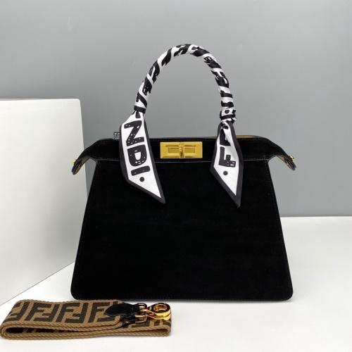 Fendi AAA Quality Handbags For Women #833882