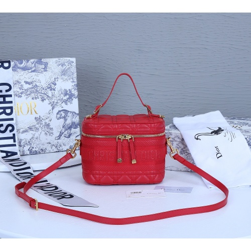Christian Dior AAA Quality Messenger Bags For Women #833887