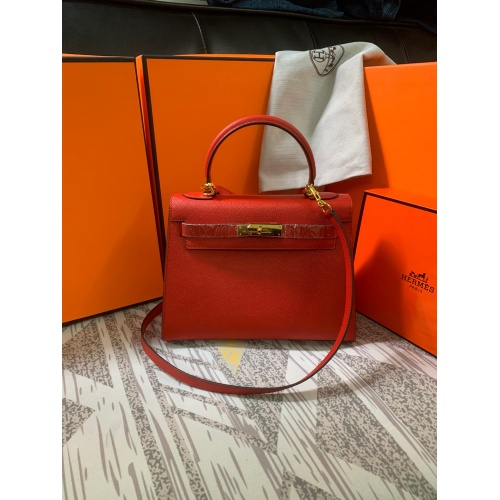 Hermes AAA Quality Messenger Bags For Women #833896