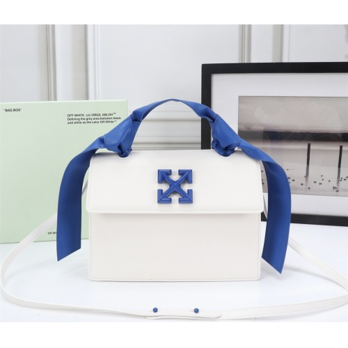 Off-White AAA Quality Messenger Bags For Women #833899