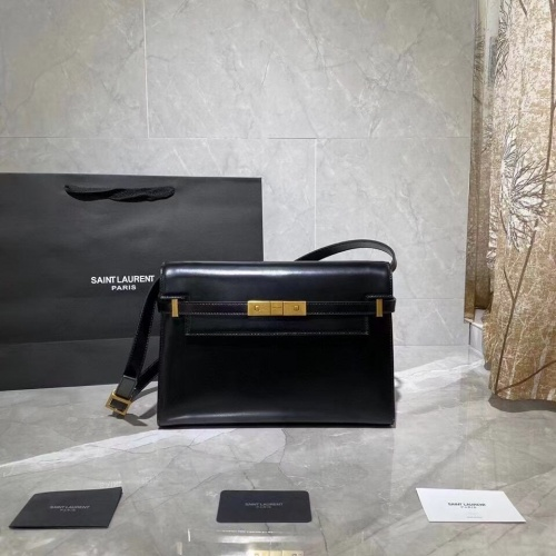 Yves Saint Laurent YSL AAA Messenger Bags For Women #833918