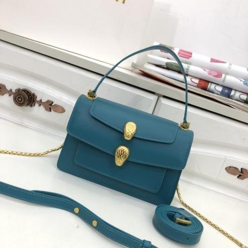 Bvlgari AAA Messenger Bags For Women #833929