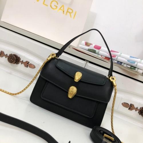 Bvlgari AAA Messenger Bags For Women #833931