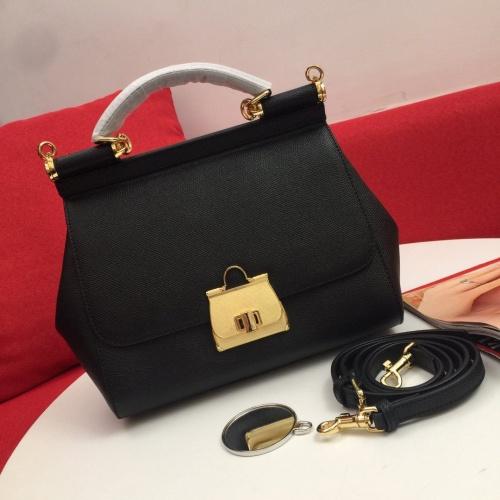 Dolce & Gabbana D&G AAA Quality Messenger Bags For Women #833944