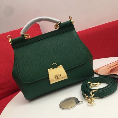 Dolce & Gabbana D&G AAA Quality Messenger Bags For Women #833946