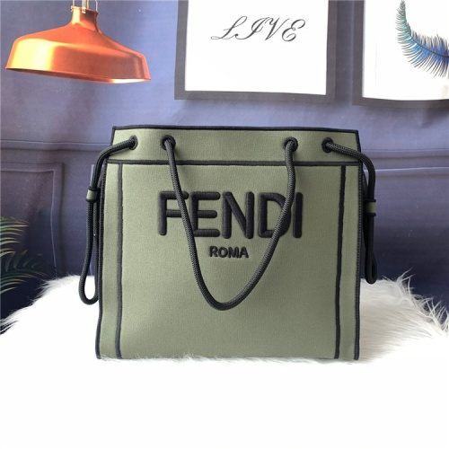 Fendi AAA Quality Handbags For Women #833962