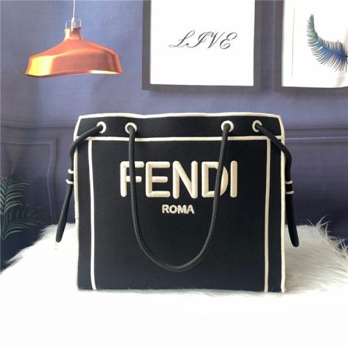 Fendi AAA Quality Handbags For Women #833963