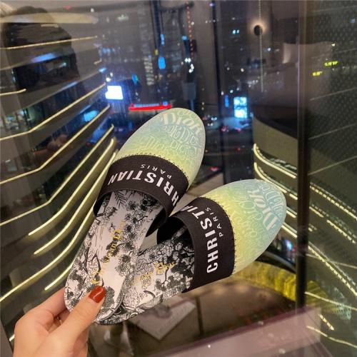 Christian Dior Slippers For Women #833970
