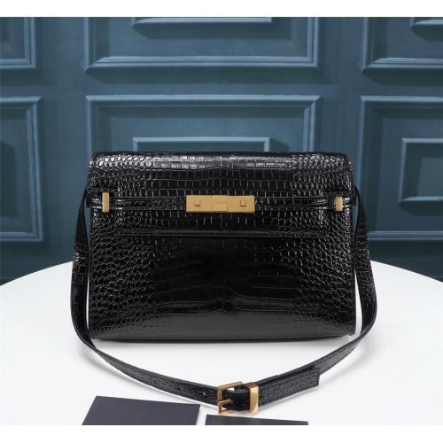 Yves Saint Laurent YSL AAA Messenger Bags For Women #833973