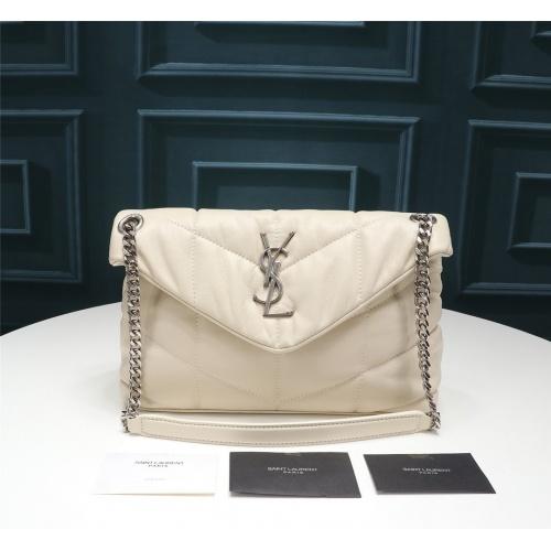 Yves Saint Laurent YSL AAA Messenger Bags For Women #833980