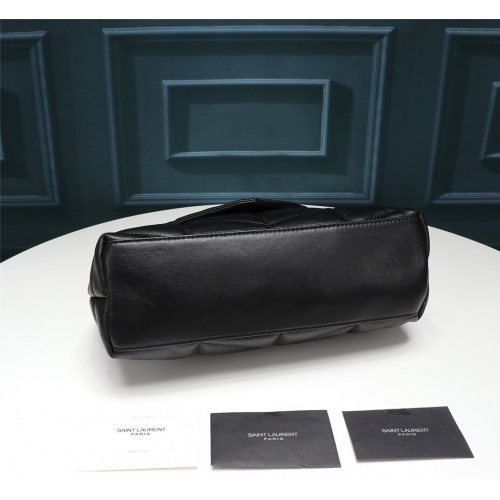 Replica Yves Saint Laurent YSL AAA Messenger Bags For Women #833984 $122.00 USD for Wholesale
