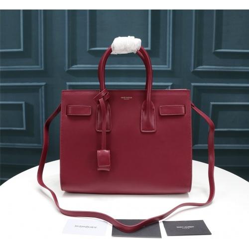 Yves Saint Laurent AAA Handbags For Women #833987